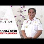 Selamat dan Sukses atas pelantikan Anggota DPRD Kabupaten Sanggau