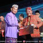 Kabupaten Sanggau terima Anugerah Kebudayaan dan Maestro Seni Tradisi tahun 2019 dari Kemendikbud  Untuk yang ...