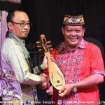 Kalau ngomong Daranante bukan cuma etnis Dayak, Melayu, dan Tionghua saja. Tapi Daranante itu nusantara yang a...