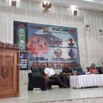 Bupati Sanggau Paolus Hadi berpesan kepada seluruh calon Kepala Desa yang akan mengikuti Pemilihan Kepala Desa...