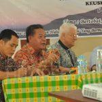 Menanggapi kasus peladang yang sedang banyak diperbincangkan saat ini dimedia sosial, Bupati Sanggau imbau mas...
