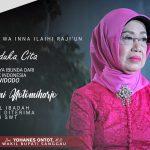 Innalillahi wainnaillaihi rojiun.  Turut berduka cita atas wafatnya Ibunda Presiden RI Bapak Joko Widodo, Ibu ...