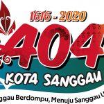 Selamat Hari Jadi Kota Sanggau ke 404. Stay at home. Jaga jarak kontak fisik secara langsung. Mari bersama-sam...